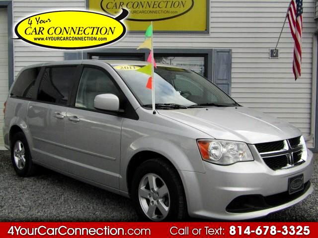 2011 Dodge Grand Caravan Mainstreet 7 Passenger