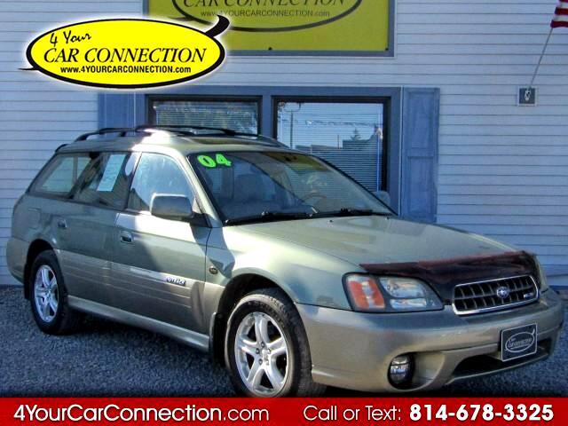 2004 Subaru Outback L.L. Bean Edition AWD