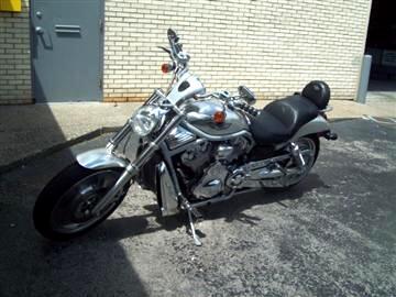 2003 Harley-Davidson VRSC