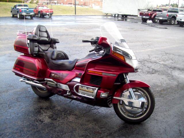1996 Honda GL1500SE