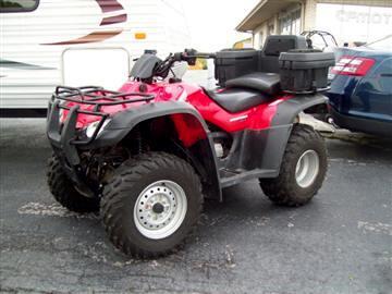 2004 Honda Rancher