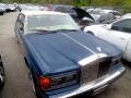 1985 Rolls-Royce Silver Cloud