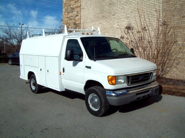 2004 Ford Econoline E-350 Super Duty