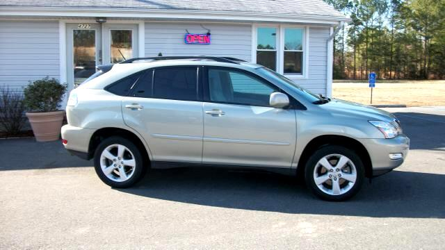 2006 Lexus RX 330