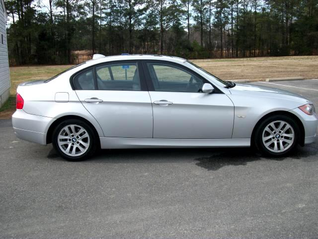 2006 BMW 3-Series