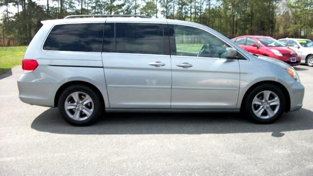 2008 Honda Odyssey