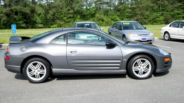 2005 Mitsubishi Eclipse
