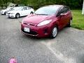 2011 Ford Fiesta