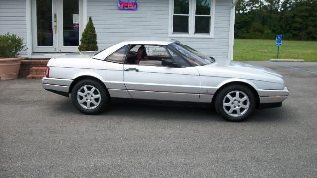 1987 Cadillac Allante