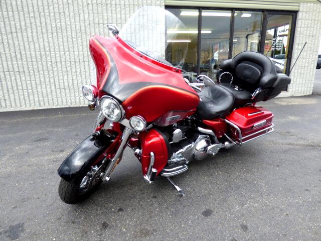 2007 Harley-Davidson FLHTCUSE