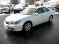 2010 Acura RL SH AWD with Navigation System