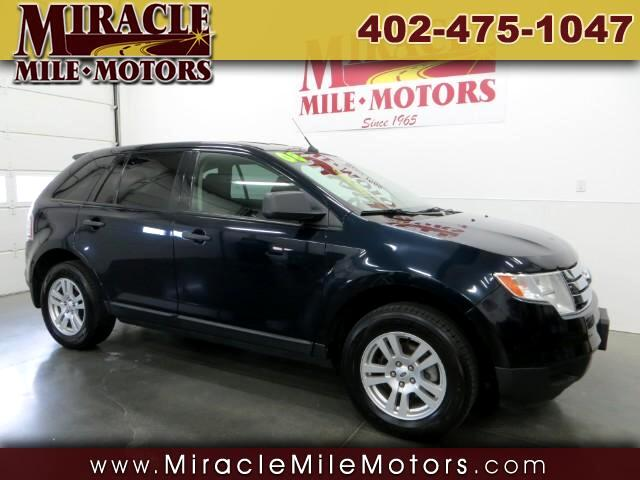 2008 Ford Edge SE FWD
