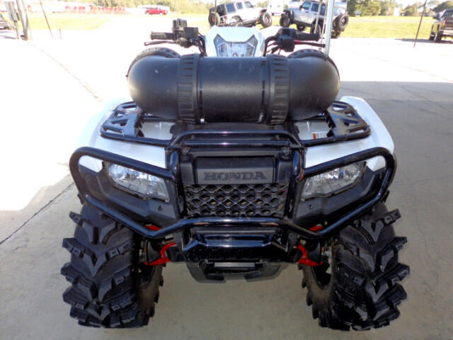 2016 Honda TRX500FA Rubicon Deluxe