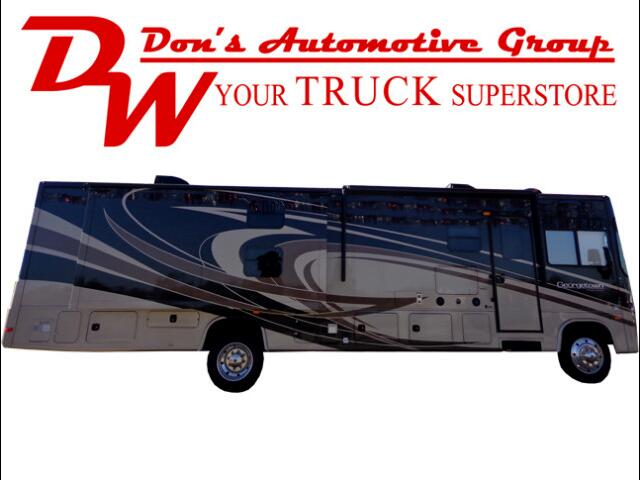 2015 Ford Stripped Chassis Motorhome Georgetown M364TS
