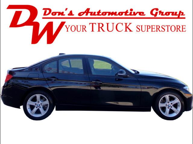 2015 BMW 3-Series Here at Dons Wholesale we are experts in the auto industry We pride ourselves i