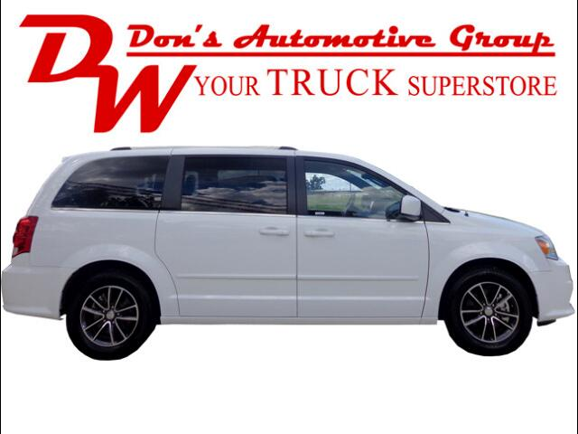 2017 Dodge Grand Caravan Here at Dons Wholesale we are experts in the auto industry We pride ours