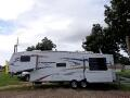 2010 CrossRoads RV Cruiser