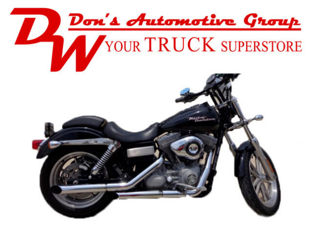 2008 Harley-Davidson FXDC Visit Dons Wholesale 3 online at wwwdonswholesalebrcom to see more pi