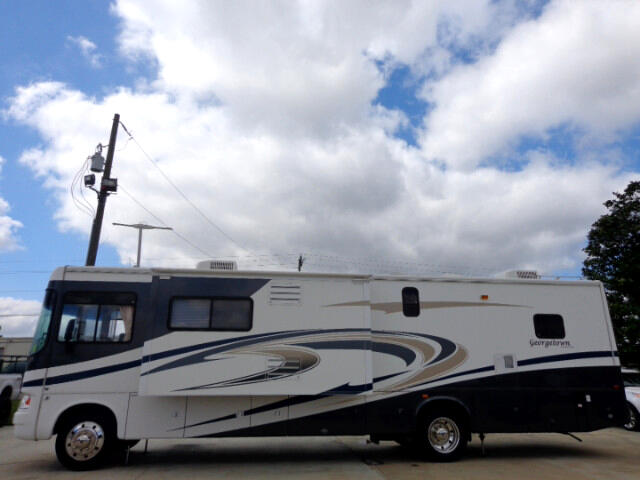2009 Forest River Georgetown M-374TS