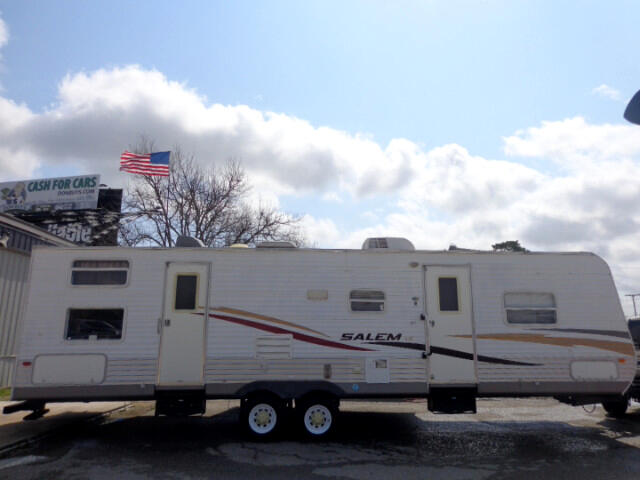 2010 Forest River Salem LE 29QBBS