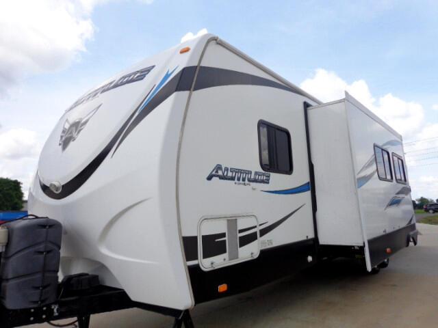 2015 CrossRoads RV Altitude M-311