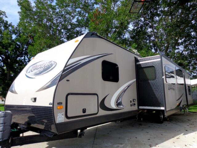 2014 Kodiak Camper Dutchmen M-300BHSL