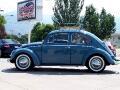 1958 Volkswagen Beetle