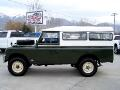 1968 Land Rover 109 Series