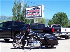 2016 Harley-Davidson FLHXS