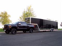 2008 ATC Quest