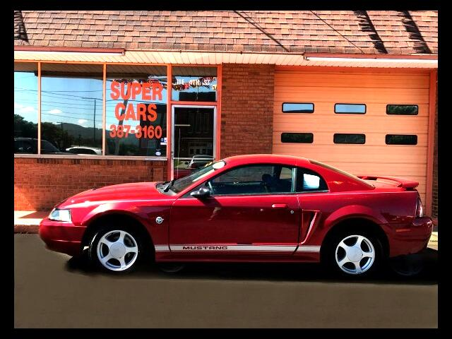 2004 Ford Mustang Standard Coupe