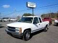 1997 Chevrolet C/K 1500 Ext. Cab 6-ft. Bed 4WD