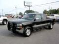2000 Chevrolet Silverado 1500 LS Ext. Cab 3-Door Short Bed 4WD