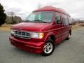 2000 Ford Econoline