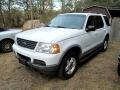 2002 Ford Explorer
