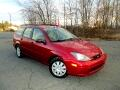 2004 Ford Focus Wagon