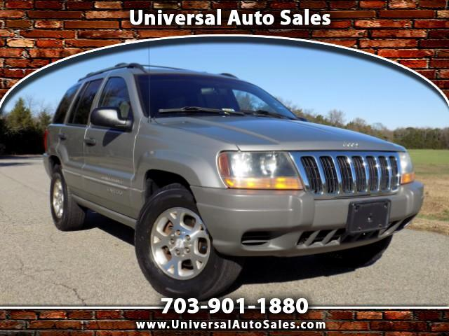 used 2000 jeep grand cherokee for sale in spotsylvania va 22551. Cars Review. Best American Auto & Cars Review