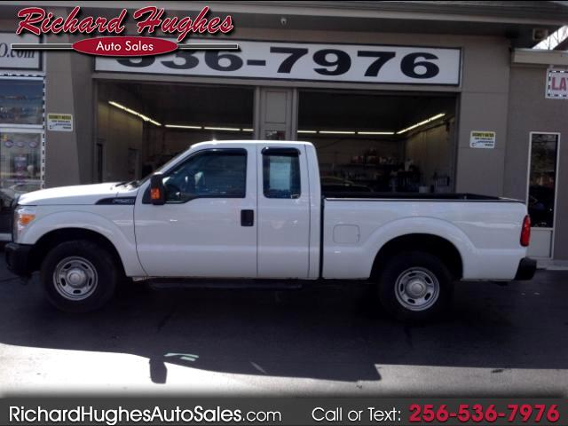 2015 Ford F-250 SD Lariat SuperCab 2WD