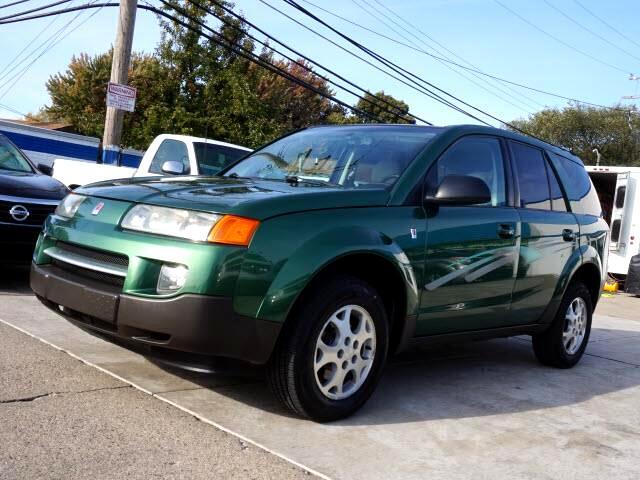 2004 Saturn VUE FWD V6