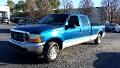2000 Ford F-250 SD