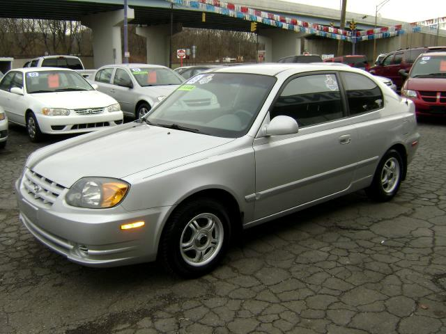 2005 Hyundai Accent