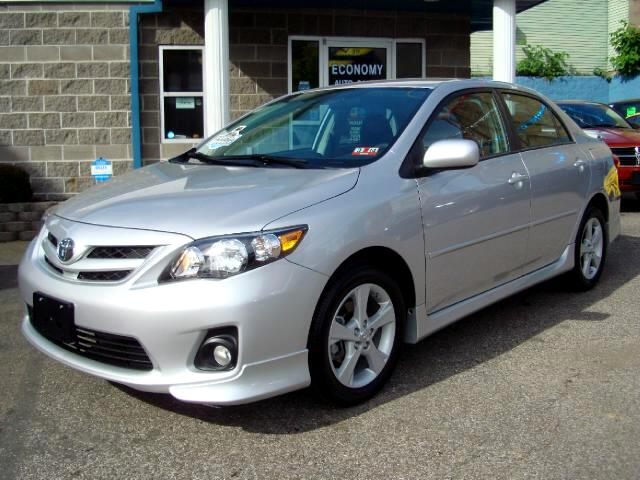 2012 Toyota Corolla