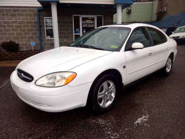 2000 Ford Taurus SE Comfort