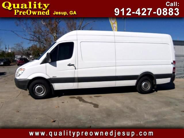 2010 Mercedes-Benz Sprinter 2500 170-in. WB