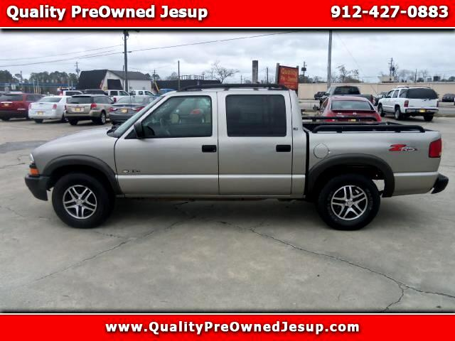 2004 Chevrolet S10 Pickup LS Ext. Cab 4WD