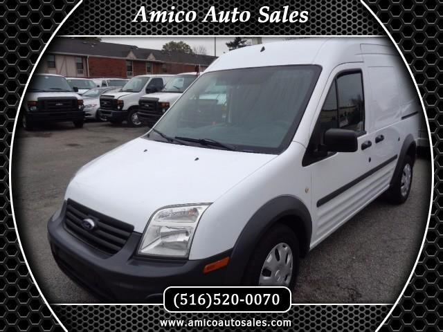 2012 Ford Transit Connect XL CARGO