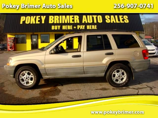 1999 Jeep Grand Cherokee Laredo 2WD
