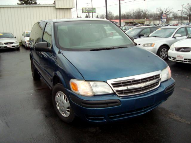 2003 Chevrolet Venture