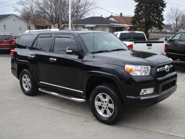 2010 Toyota 4Runner