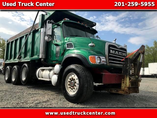2003 Mack CV713 Granite